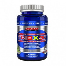 AllMax Nutrition TribX90 90 caps