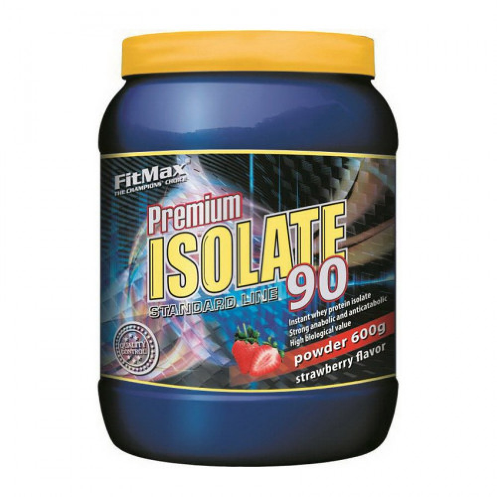 FitMax Isolate 90 0.6 kg