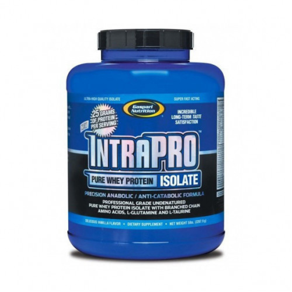 Gaspari Nutrition Intrapro 2,27 kg