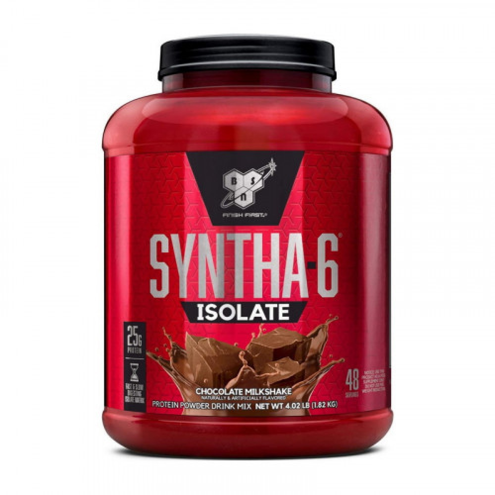 BSN Syntha 6 Isolate 1,8 kg