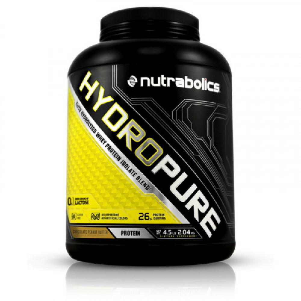 Nutrabolics HydroPure 2,2 kg