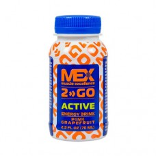 MEX Muscle Excellence Active Shot 1 x 70 ml