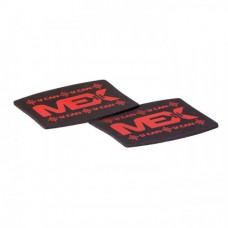 MEX Muscle Excellence G-Force Pro Grip Pads