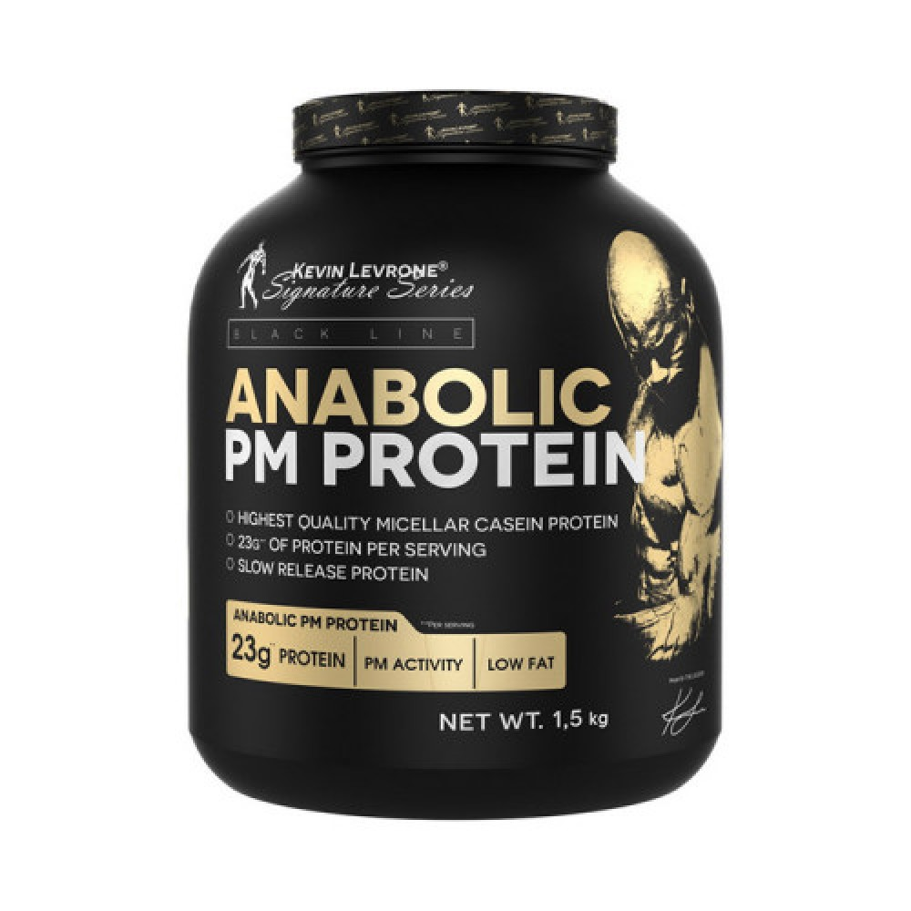 Kevin Levrone Anabolic PM Protein 1,5 kg