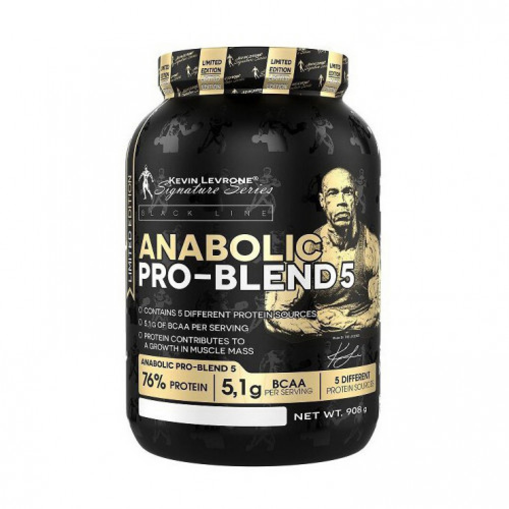 Kevin Levrone Anabolic Pro-Blend 5 908 g