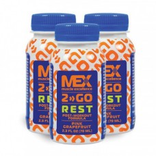 MEX Muscle Excellence Rest Shot 20 x 70 ml