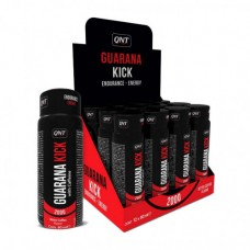 QNT Guarana Kcik Shot 12 x 80 ml