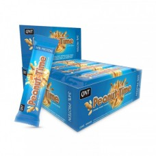 QNT Peanut Time Bar 1 x 60 g