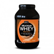 QNT Delicious Whey Protein 908 g