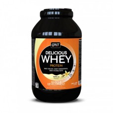 QNT Delicious Whey Protein 2,2 kg