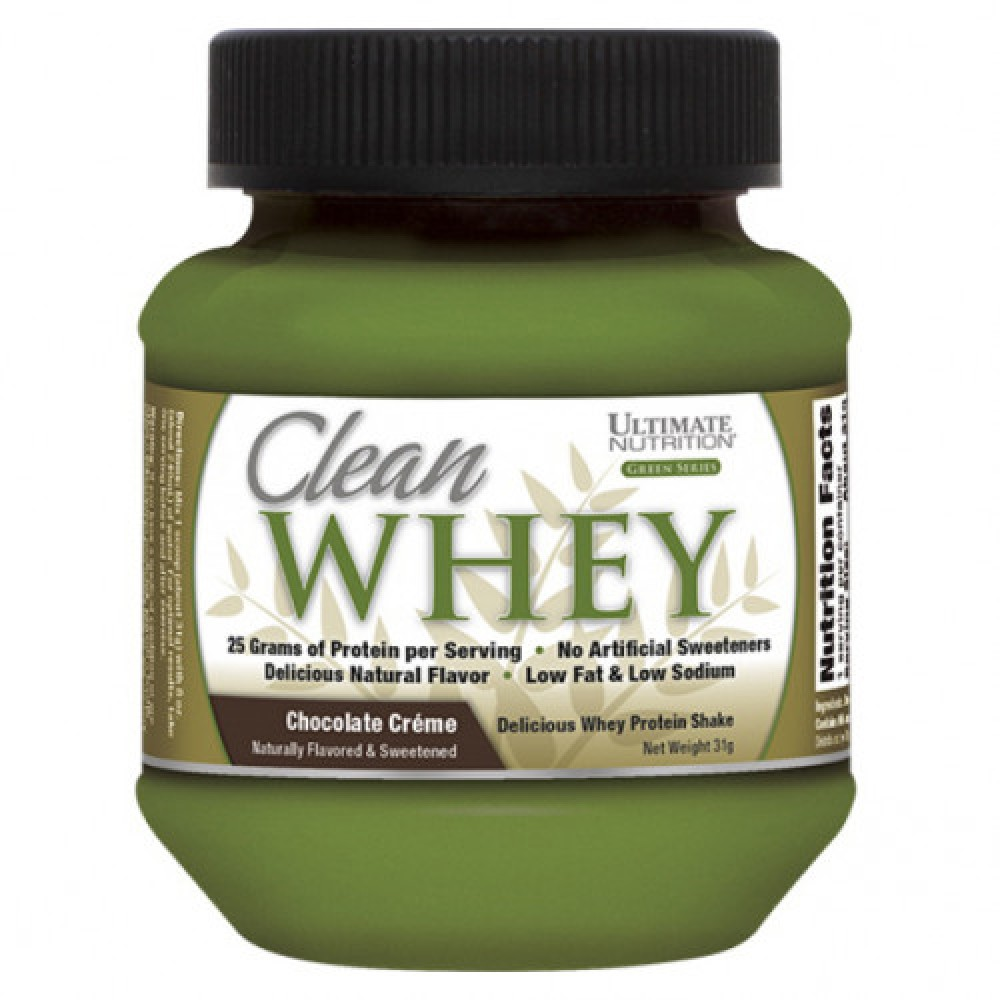 Ultimate Nutrition Clean Whey 1 x 30 g