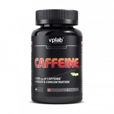 VP Labs Caffeine 200 mg 90 tabs