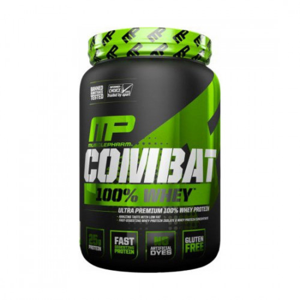 Muscle Pharm Combat 100% Whey 907 g