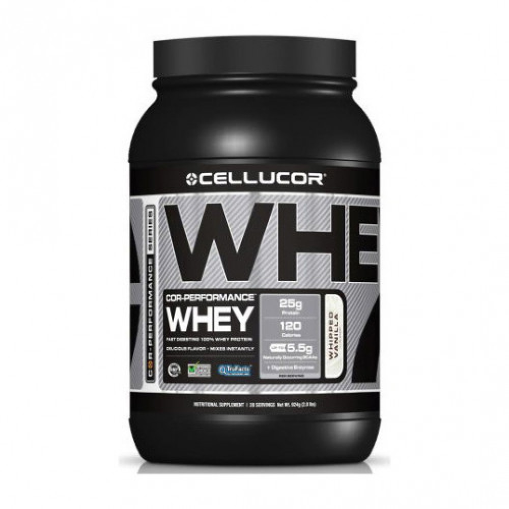 Cellucor COR-Performance Whey 924 g