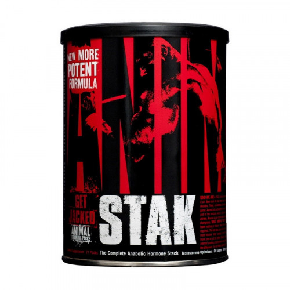 Universal Nutrition ANIMAL STAK 21 pak