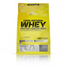Olimp 100% Natural Whey Concentrate 700 g