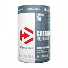 Dymatize Creatine Micronized 300 g