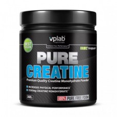 VP Labs Pure Creatine 300 g