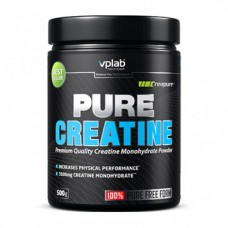 VP Labs Pure creatine 500 g
