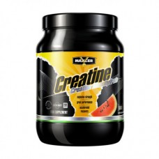 Maxler CREATINE with flavour 500g can