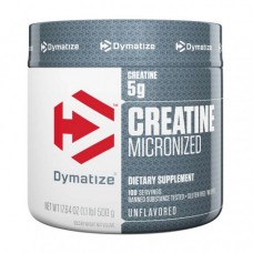 Dymatize Creatine Micronized 500 g