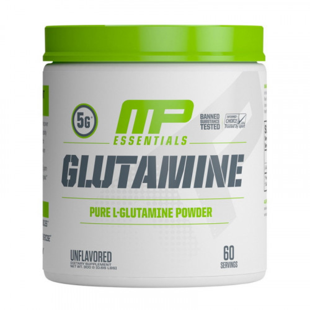 Muscle Pharm Glutamine 300 g