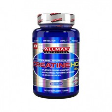 AllMax Nutrition Creatine HCL 750 mg 90 caps