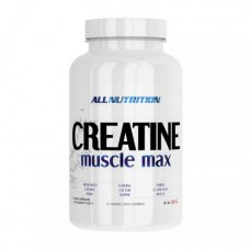 AllNutrition Creatine Muscle Max Unflavored 250 g