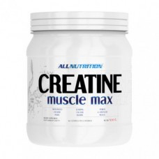 AllNutrition Creatine Muscle Max Unflavored 500 g