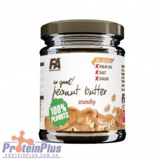 Fitness Authority So Good! Peanut Butter 250 g