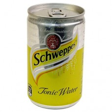 The Coca-Cola Company Schweppes 1 x 150 ml