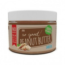 Fitness Authority So Good! Peanut Butter Smooth 350 g