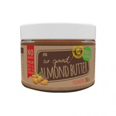 Fitness Authority So Good! Peanut Butter Crunchy 350 g