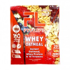 FitLife Whey Oatmeal 1 x 50 g