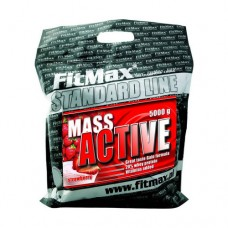 FitMax Mass Active 5 kg