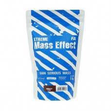 Fitness Authority Xtreme Mass Effect 1 kg