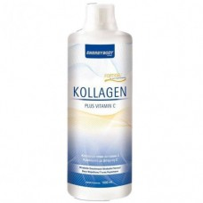 Energybody Systems Kollagen plus vitamin C 1 l