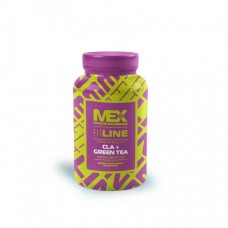 MEX Muscle Excellence CLA + Green Tea 90 softgels