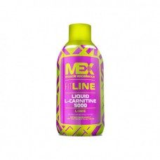 MEX Muscle Excellence Liquid L-Carnitine 5000 503 ml