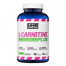 UNS L-Carnitine Plus 90 caps