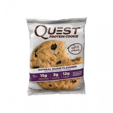 Quest Nutrition Quest Protein Cookie Oatmeal Raisin 1 x 63 g