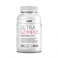 VP Labs Ultra Women's 180 caplets