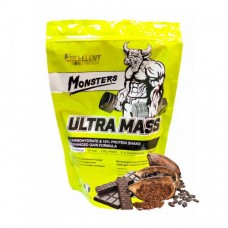 Monsters Monsters Ultra Mass 1 kg