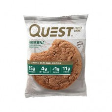Quest Nutrition Quest Protein Cookie Gingerbread 1 x 59 g