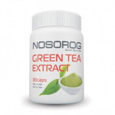 Nosorog Green Tea Extract 30 caps
