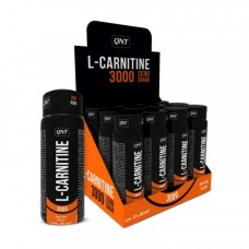 QNT L-Carnitine 3000 12 x 80 ml