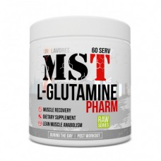 MST Sport Nutrition L-Glutamine Pharm Unflavored 300 g