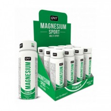 QNT Magnesium Sport with B6 12 x 80 ml