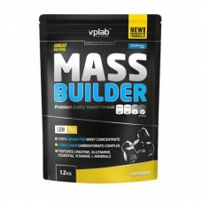 VP Labs Mass Builder 1,2 kg