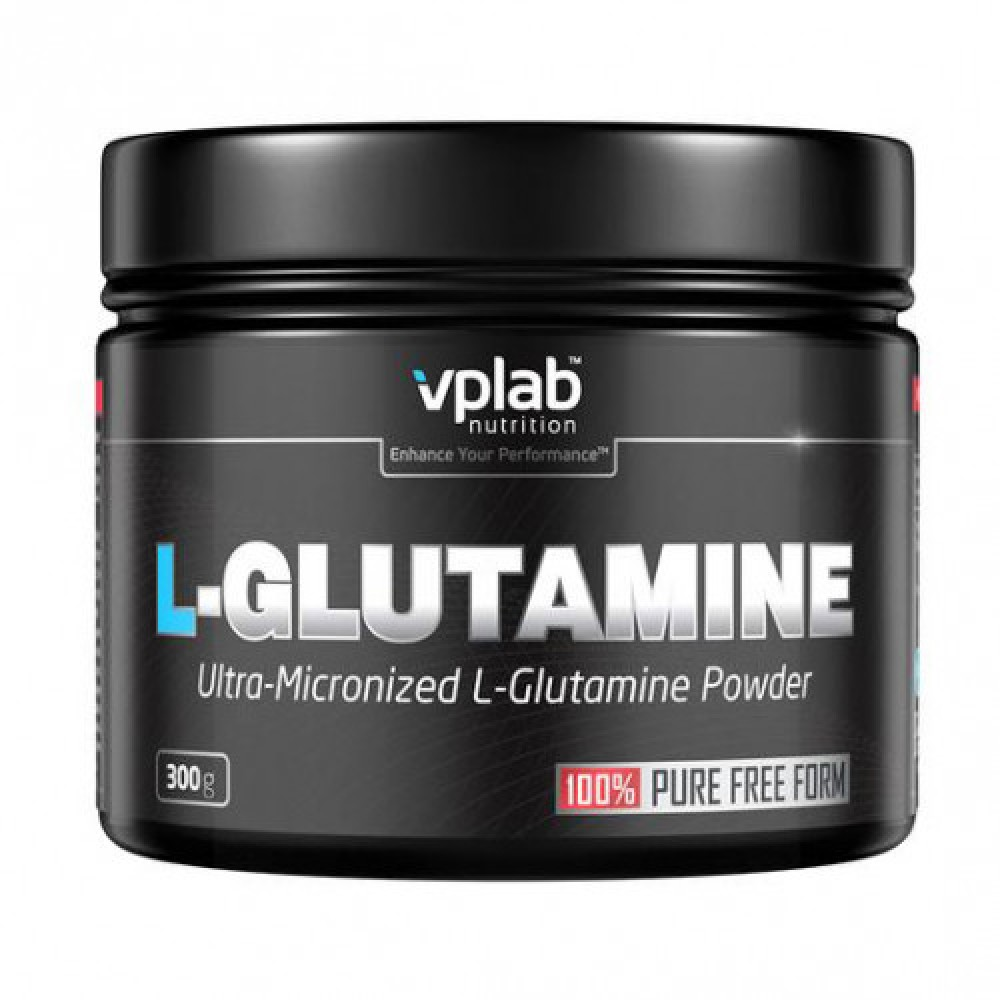 VP Labs L-Glutamine Unflavored 300 g